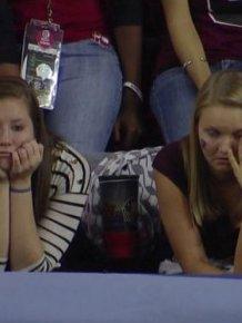 Sad Fans on ESPN