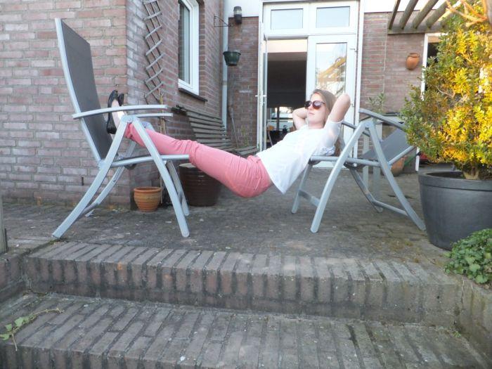 Hangmatting