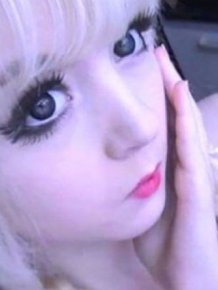 One More Living Doll