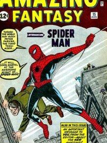 Very Expensive Comics