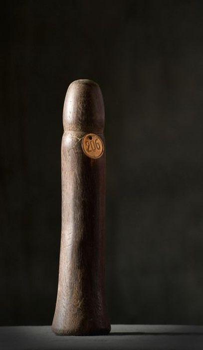 Torture Instruments of Fernand Meysonnier