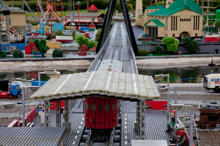 Legoland in Germany