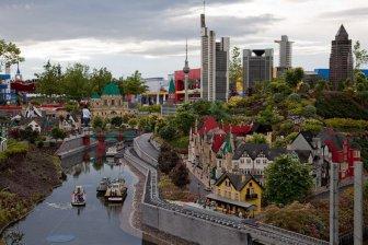 Legoland in Germany