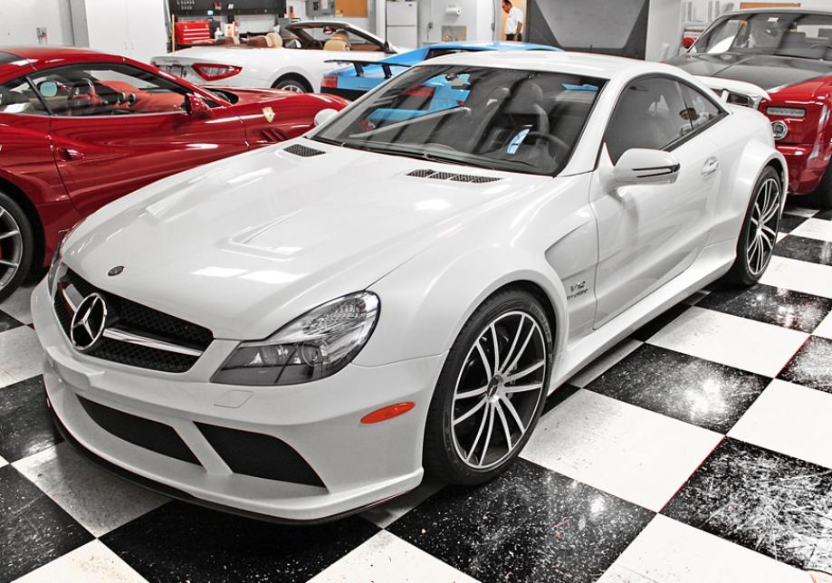 Dream Cars, part 15
