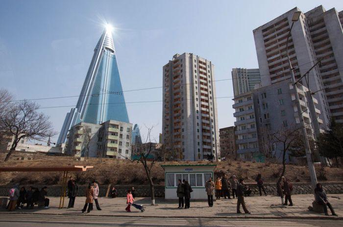 Random Pictures of North Korea