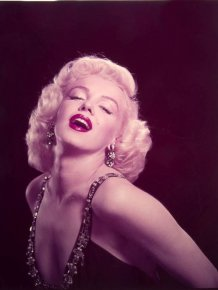 Previously Unknown Photos of Marilyn Monroe