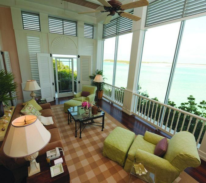 The $85 Million Bahamian Island