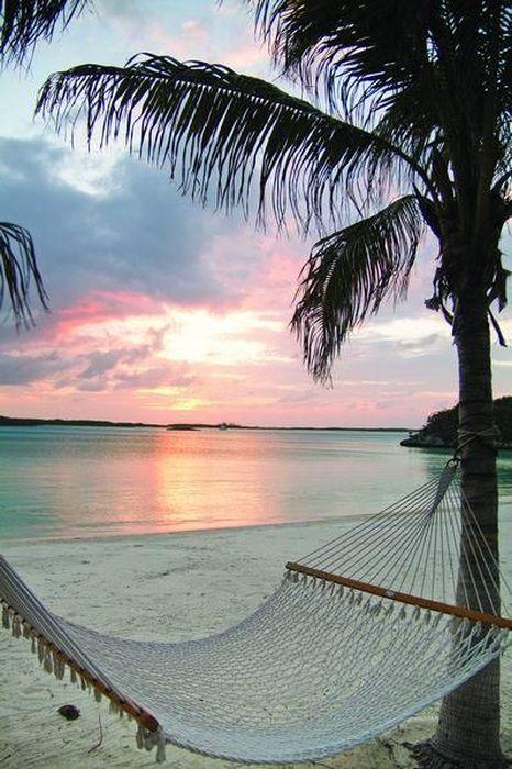 Private Island Paradise