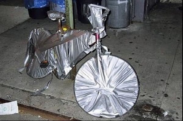 Things You Shouldn't Fix With Duct Tape