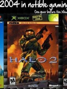 2004 Was the Best Gaming Year?