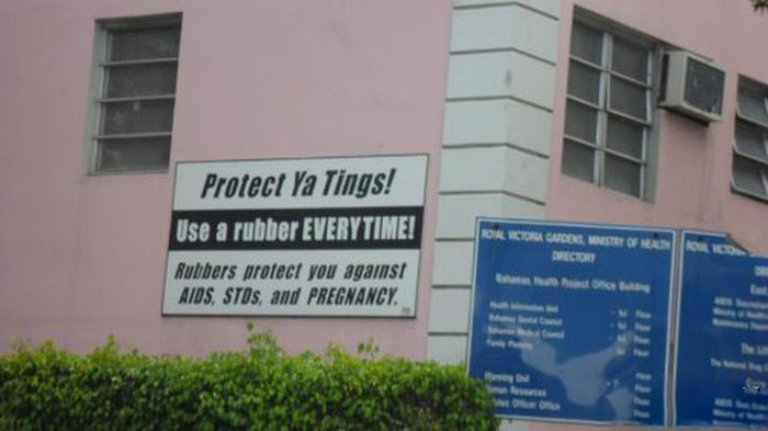 WTF Signs, part 8
