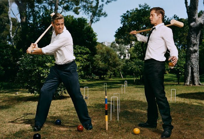 Awesome Celebrity Pictures by Martin Schoeller