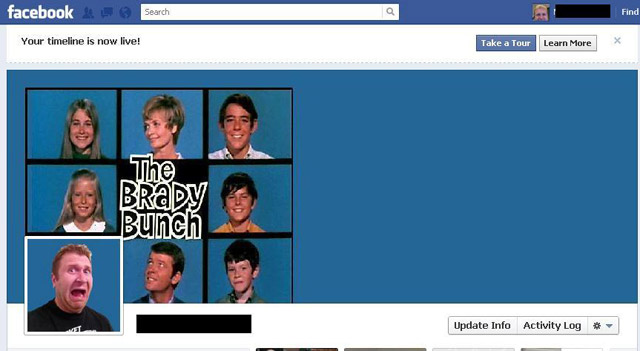 Awesome Facebook Cover Photos