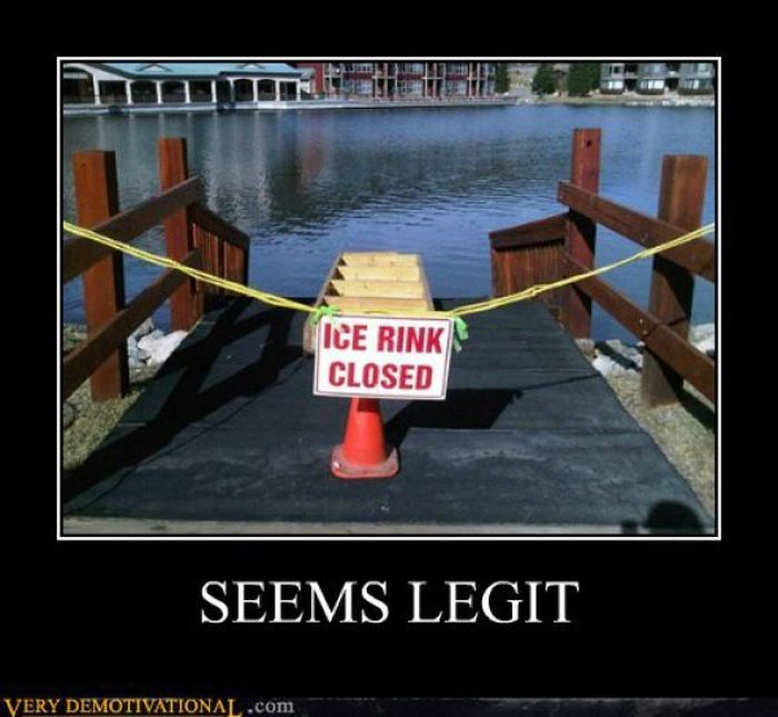 Funny Demotivational Posters, part 65