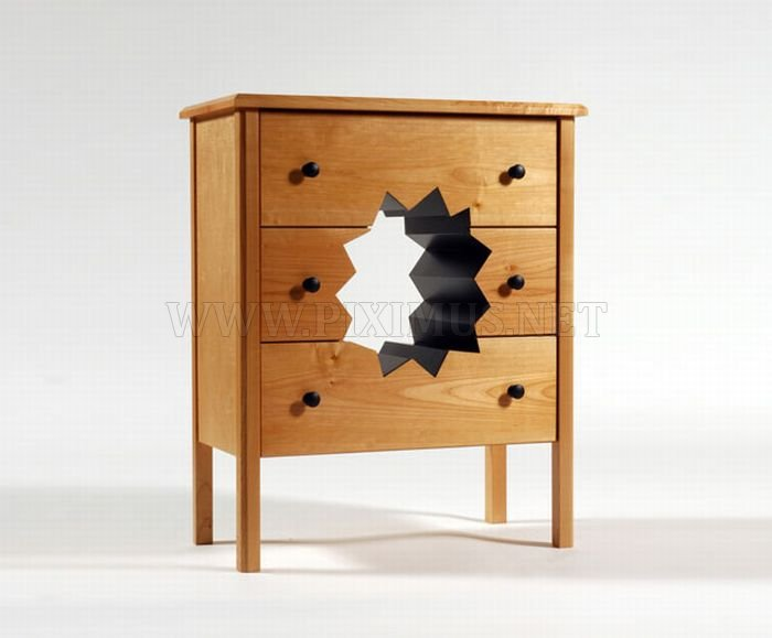 Funny furniture by straight line designs fun for Interesting furniture ideas