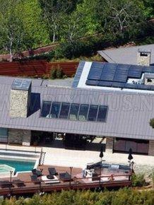 Inside Jennifer Aniston's $42 Million Beverly Hills Home