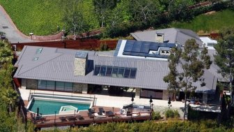 Inside Jennifer Aniston's $42 Million Beverly Hills Home