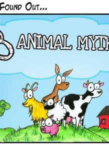 Animal Myths Dispelled