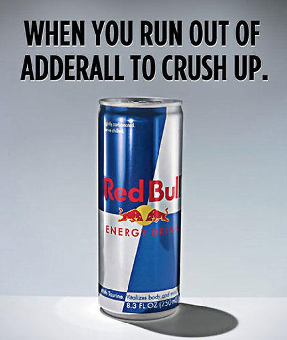 If Advertisements Were Honest Fun