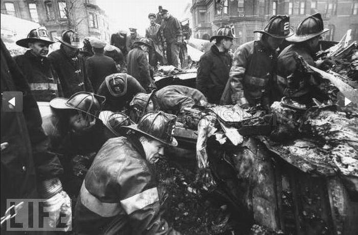1960 New York Air Disaster
