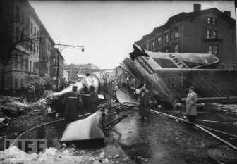 1960 New York Air Disaster