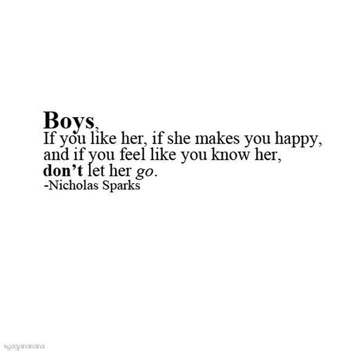 Things Girls Share on Pinterest