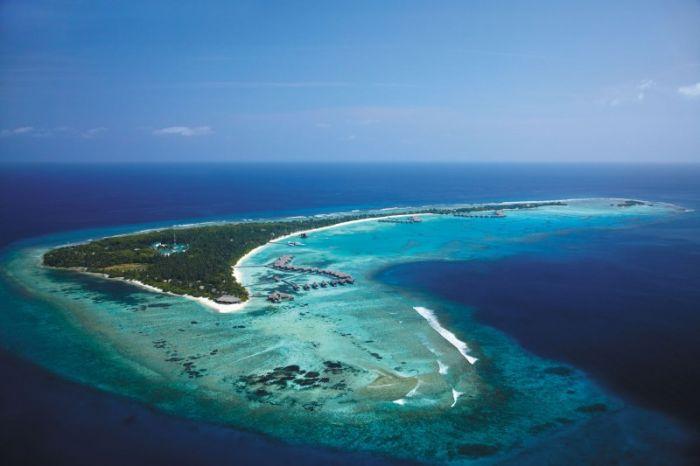 You Want to go to the Maldives Villingili Resort and Spa