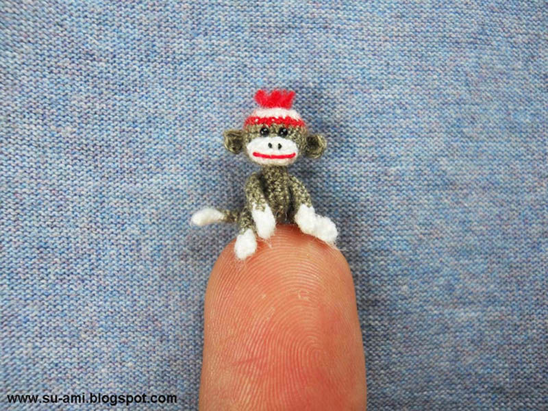 Adorable Tiny Things