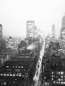 Historic Photos From the NYC Municipal Archives
