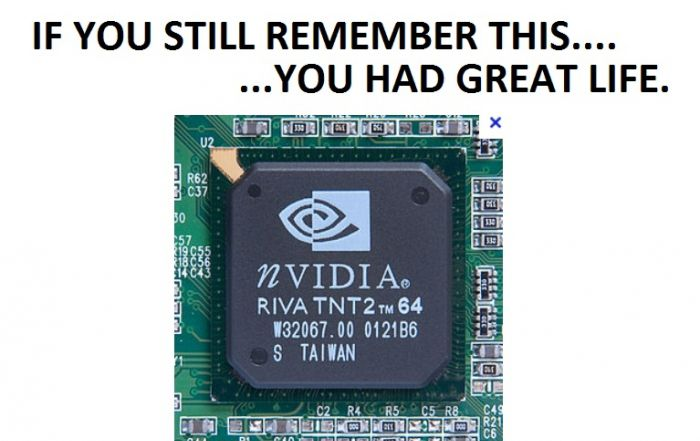 Great Games of the Past