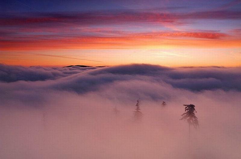 Stunning Landscape Photographs