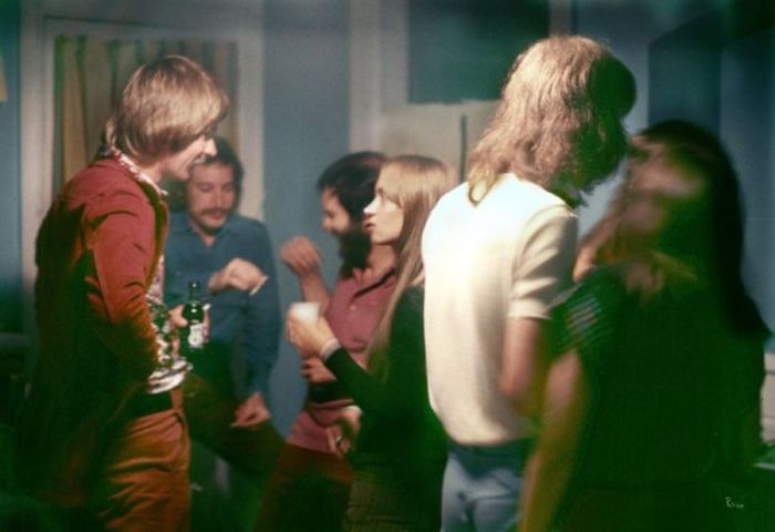 USA in Seventies
