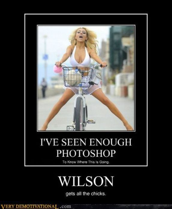 Funny Demotivational Posters, part 70