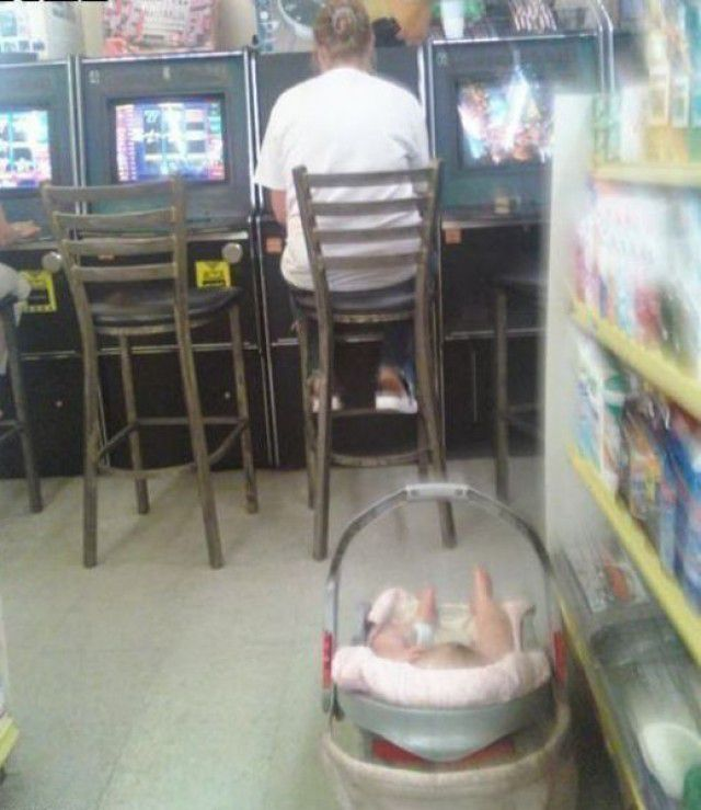 The Very Best of Parenting Fails