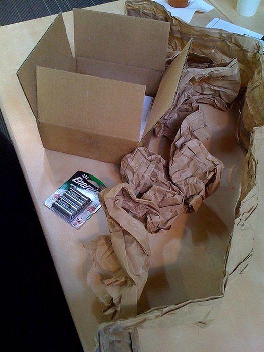 WTF Packaging