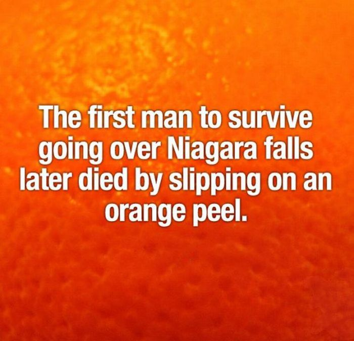 Interesting Facts, part 3