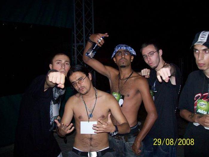 Funny Wannabe Gangstas