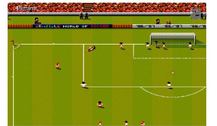 Great Games of the Past, part 2