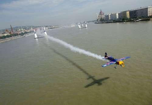Air Race Redbull