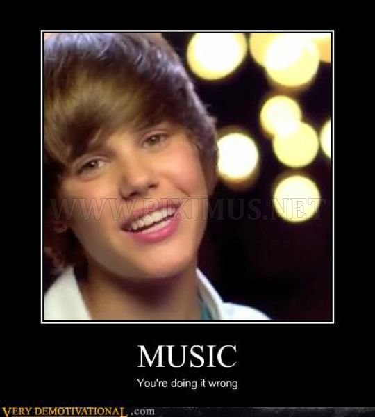 Funny Demotivational Posters , part 2