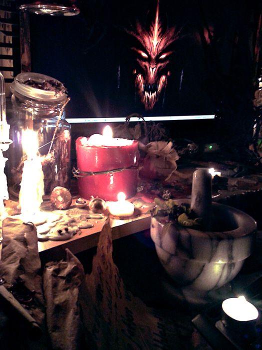 Diablo 3 Fan