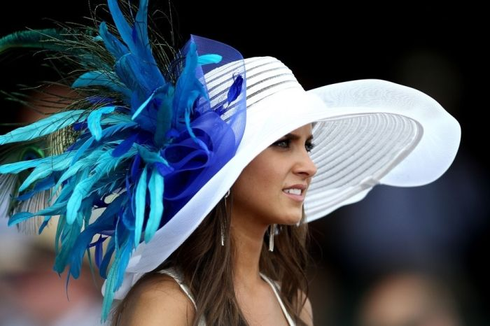 Kentucky Derby Hats