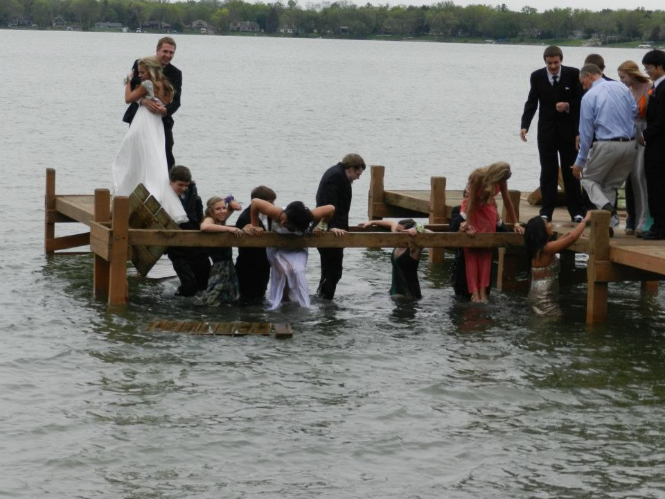 best places to take prom pictures near me alleghany trees