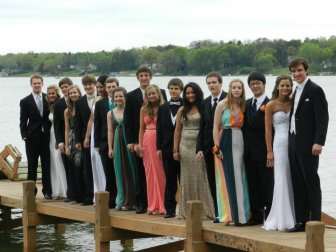 They'll Remember This Prom For the Rest of Their Lives