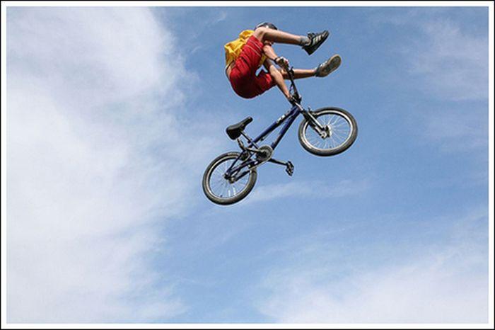 Bike Jumps