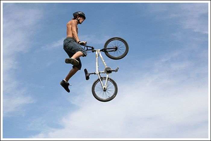 Bike Jumps
