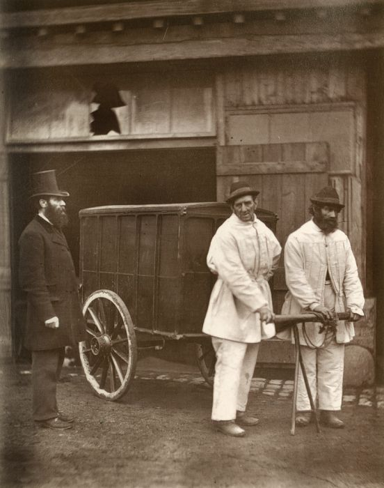 Streets of London, 1876-1877, part 18761877