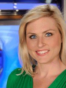 Why Meteorologists Shouldn't Wear Green Clothing