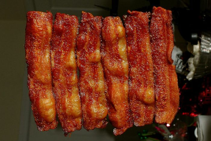 It's All About the Bacon