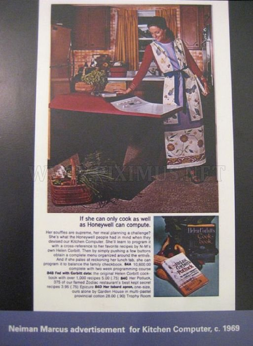 Vintage Computer Ads